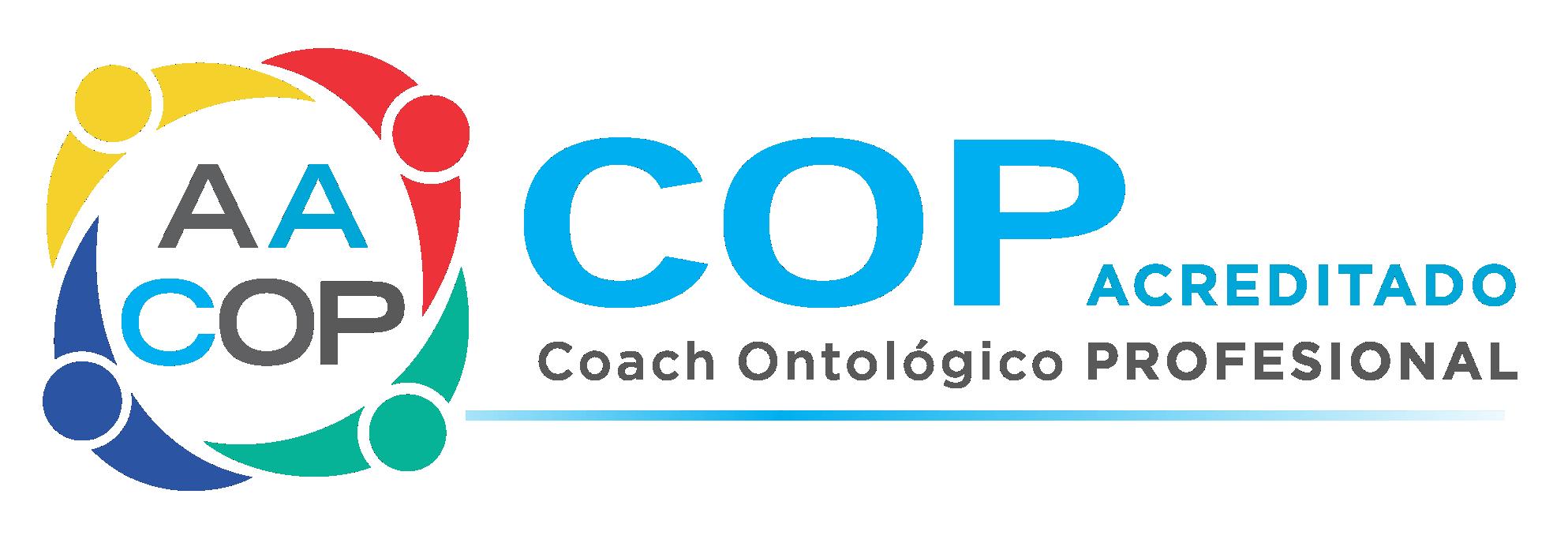 insignia de certificacion: coach ontológico avalado